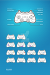 Daily Training - XBox Controls Scheme by KriGH