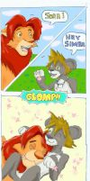 KH - Affectionate :: FINAL :: by Lupinrager