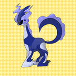 Fakemon with no name but yeah cool by MunkAlvin