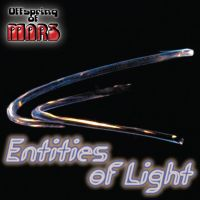Entities Of Light - Cover by mac-chipsie