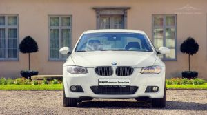 BMW 325xi Coupe .2 by larsen