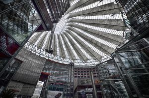 Sony Center Berlin by BiBiARTs