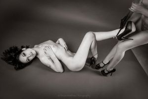 Stretched No 2 by BrianMPhotography