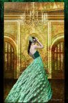 Bird in a Gilded Cage by cemac
