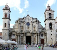Plaza de la Catedral by NorthernLand