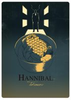 Hannibal S02E04 by alexsantalo