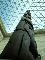 British Museum 2 by trencapins