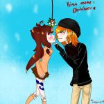 kiss meme con ohshi by grim-tales-1