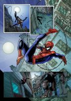 andie tong spidy colors 2010 by westwolf270