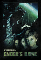 Ender's Game by Seleyah