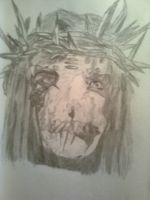 Joey Jordison by IntoTheNothing