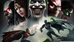 Injustice: Gods Among Us by AcerSense