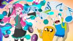 Vocaloid Time by nazo-gema