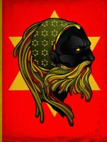 Rastafari by RodrigoWilliam