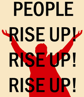 Rise Up by Party9999999