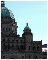 BC Parliament by anisia-gypsy