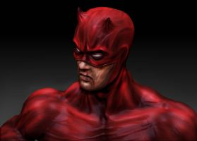 Daredevil by BustedFluxcapacitor