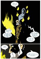 BNH Chap. Two page Two by JamesRiot