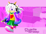 Claudia the Sheep by McKimson