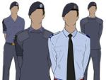 Air Cadet Misc Uniforms by aircadetresource