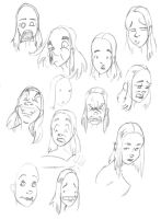 Kruse Expressions by TeeSquar3