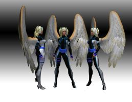 Rainen Style Sheet - winged by MorgensternX