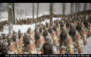 rome total war roman army by kingdom71