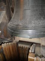 The Bell in the Tower by kit-kat-09