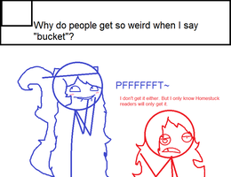 Question 21# Bucket by Ask-Cat-and-OCs