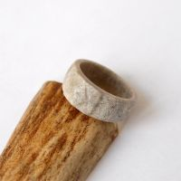 Antler ring 5 by BDSart