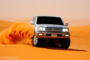 LandCruiser by IAMSORRY87
