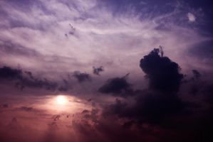 Skyscape by BlackRoomPhoto