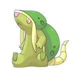 #2 Dillow by Smiley-Fakemon