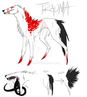 Trauma ref by Vosska