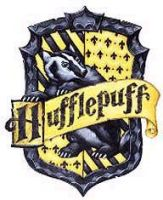 hufflepuff by delsaber24