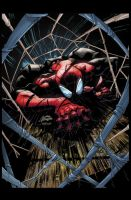 Superior Spider Man by xXNightblade08Xx