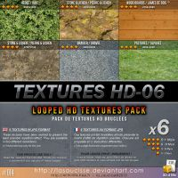 Free Textures : 014-Textures-HD-06 by lasaucisse