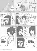 Monsoon: Sasunaru Doujin 4 by SabakuNoMisao