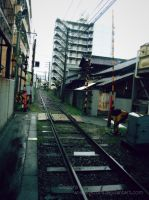Railroad by aizora