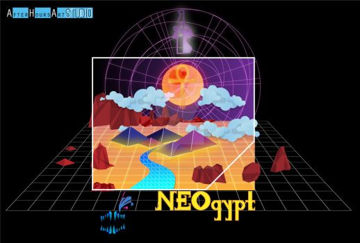 Welcome to NEOgypt by nickjuliano