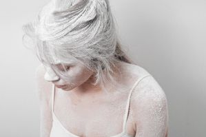 Flour. by bymee