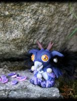 Moonkin hatchling pt2 by Catigma