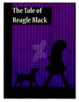 Beagle Black by SinayaStarChild