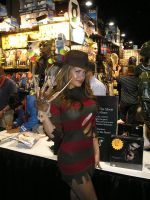 Comic-Con 2009 - 37 by Timmy22222001