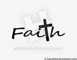 Faith by hassified