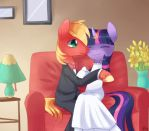 After A Wedding by Bukoya-Star