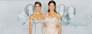 Ashley Greene, Nikki Reed and co   Twilight secret by N0xentra