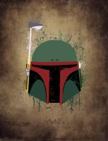 Boba Fett by AcTiViZoN