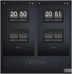 GreyDay for MClock by madthevillain