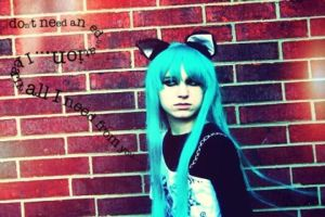 I dont need an education by ButterflyRitsuka